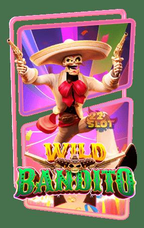 Icon Wild Bandito