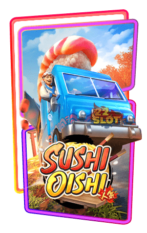 Icon Sushi Oishi