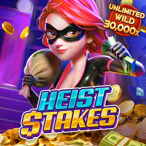 Banner Heist Stakes