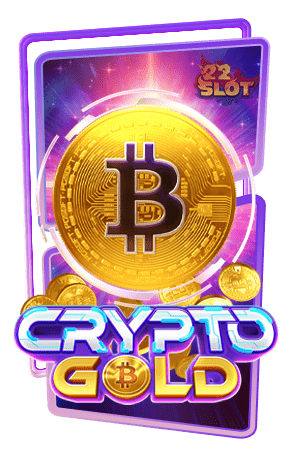 Icon Crypto Gold