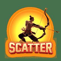Scatter Legend of Hou Yi รวมเกมสล็อตทุกค่าย ทดลองเล่นสล็อต PG SLOT ฟรี