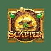 Scatter Leprechaun Riches รวมเกมสล็อตทุกค่าย ทดลองเล่นสล็อต PG SLOT ฟรี