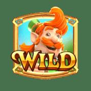 Wild Leprechaun Riches รวมเกมสล็อตทุกค่าย ทดลองเล่นสล็อต PG SLOT ฟรี