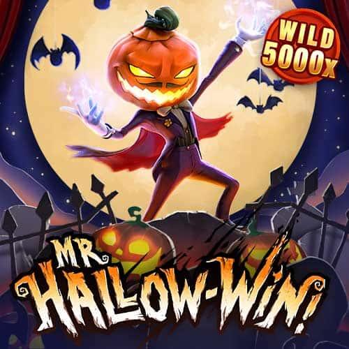 Banner Mr. Hallow-Win
