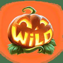 Wild  Mr. Hallow-Win รวมเกมสล็อตทุกค่าย ทดลองเล่นสล็อต PG SLOT ฟรี