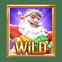 Wild Santa's Gift Rush