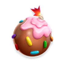 Bomb Candy Burst