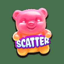 Scatter Candy Burst