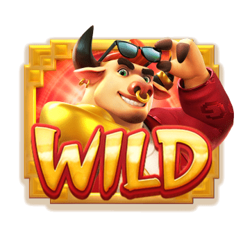 Wild Fortune Ox รวมเกมสล็อตทุกค่าย ทดลองเล่นสล็อต PG SLOT ฟรี