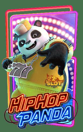 ทดลอง เล่น สล็อค Hip Hop Panda