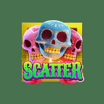 Scatter Wild Bandito รวมเกมสล็อตทุกค่าย ทดลองเล่นสล็อต PG SLOT ฟรี