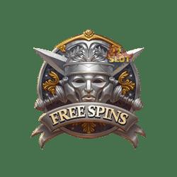 Free Spins Champion of Rome ค่าย YGGDRASIL ทดลองเล่นสล็อตฟรี