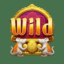 Wild Ganesha Gold
