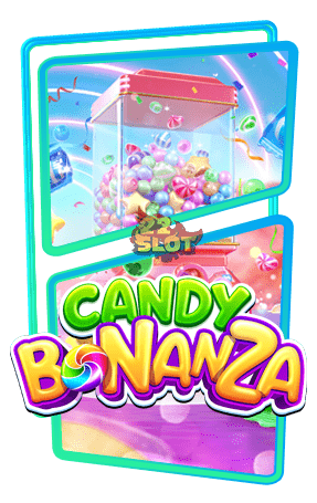 Icon Candy Bonanza