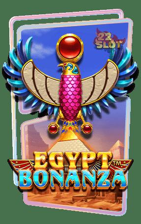 Icon Egypt Bonanza