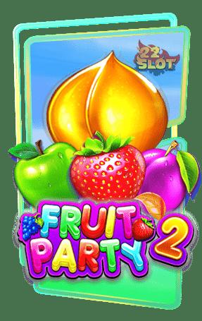 Icon Fruit Party 2
