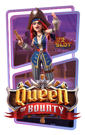 Icon Queen of Bounty
