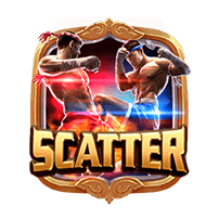 Scatter Muay Thai Champion