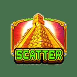 Scatter Aztec King Megaways เกมสล็อตทุกค่าย ทดลองเล่นสล็อต PP