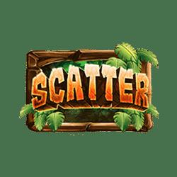 Scatter Jungle King เกมสล็อตค่าย Spade Gaming ทดลองเล่นสล็อตฟรี