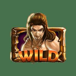 Wild Jungle King เกมสล็อตค่าย Spade Gaming ทดลองเล่นสล็อตฟรี