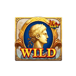 Wild Roma เกมสล็อตค่าย Slot Xo ทดลองเล่นสล็อต สมัครโบนัส100%