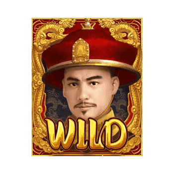 Wild Emperor's Favour เกมสล็อตทุกค่าย ทดลองเล่นสล็อต PG Slot