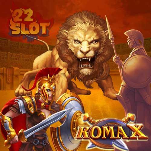 banner-roma-x เกมสล็อตค่าย JILI SLOT ทดลองเล่นสล็อตทุกค่าย