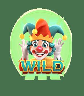 Wild Circus Delight เกมสล็อตทุกค่าย ทดลองเล่นสล็อต PG SLOT