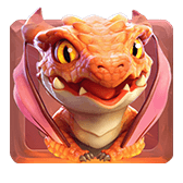 Top 2 Dragon Hatch เกมสล็อตทุกค่าย ทดลองเล่นสล็อตฟรี