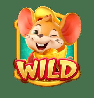 Wild Fortune Mouse เกมสล็อตทุกค่าย ทดลองเล่นสล็อต PG SLOT