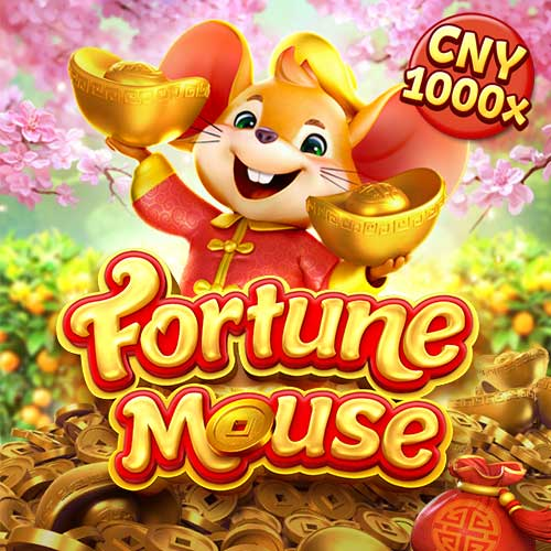 Banner Fortune Mouse เกมสล็อตทุกค่าย ทดลองเล่นสล็อต PG SLOT