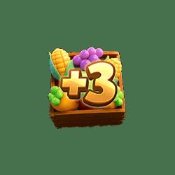 Free Spins +3 Groundhog Harvest เกมสล็อตทุกค่าย ทดลองเล่นสล็อต PG ฟรี