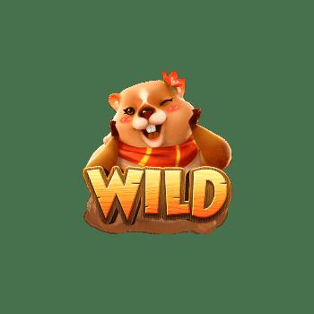 Wild Groundhog Harvest 3 เกมสล็อตทุกค่าย ทดลองเล่นสล็อต PG ฟรี