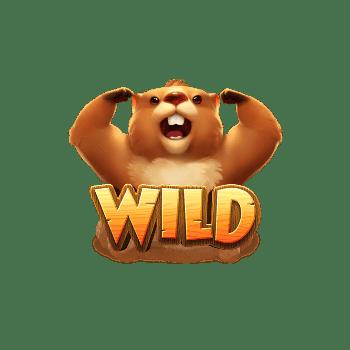 Wild Groundhog Harvest 2 เกมสล็อตทุกค่าย ทดลองเล่นสล็อต PG ฟรี