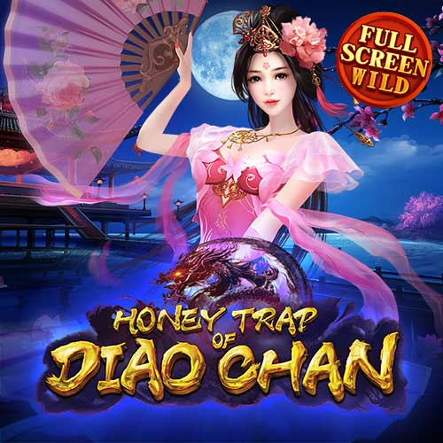 Banner Honey Trap of Diao Chan