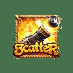 Scatter Queen of Bounty เกมสล็อตทุกค่าย ทดลองเล่นสล็อต PG SLOT