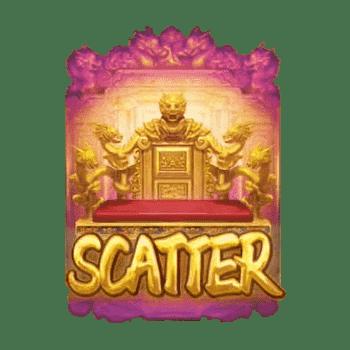 Scatter Emperor's Favour เกมสล็อตทุกค่าย ทดลองเล่นสล็อต PG Slot