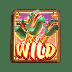 Wild Wild Fireworks เกมสล็อตทุกค่าย ทดลองเล่นสล็อต PG SLOT