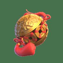 Ball Prosperity Lion