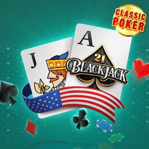 Banner American Blackjact-min