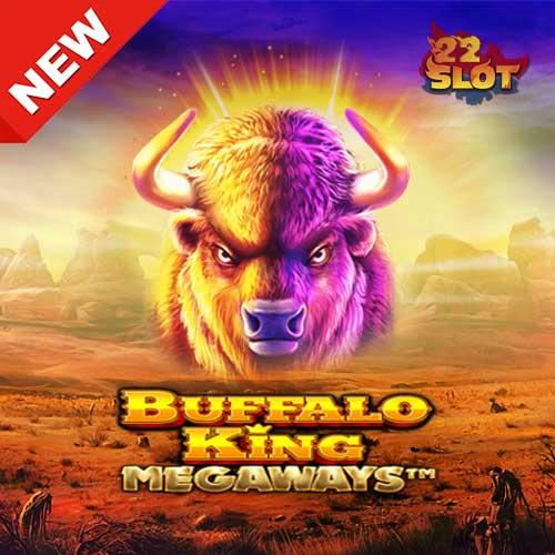 Banner-Buffalo-King-Megaways