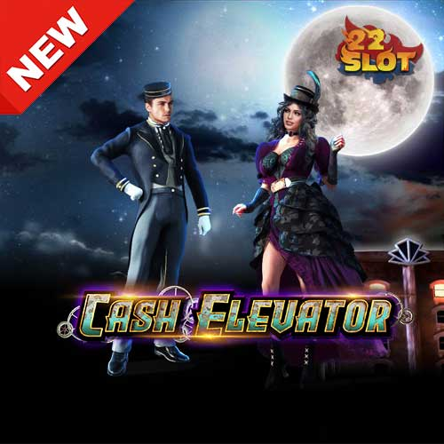 Banner Cash Elevator เกมสล็อตค่าย Pragmatic ทดลองเล่นสล็อตฟรี