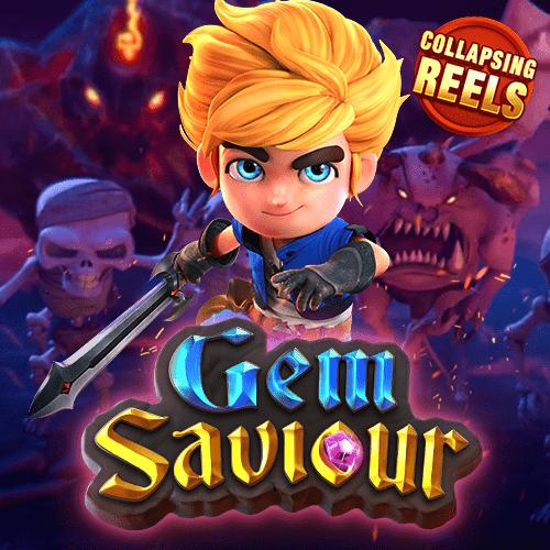 Banner Gem Saviour