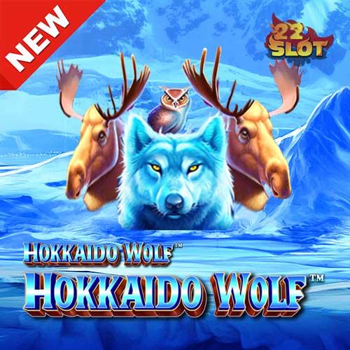 Banner-Hokkaido-Wolf