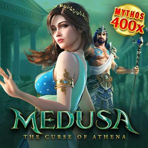 Banner Medusa