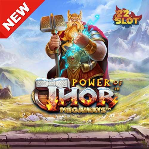 Banner-Power-of-Thor-Megaways