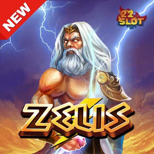 Banner Zues เกมสล็อตค่าย Spade Gaming ทดลองเล่นสล็อต
