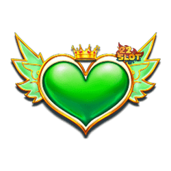 Heart Starlight Princess เกมสล็อตค่าย Pragmatic ทดลองเล่นสล็อตฟรี