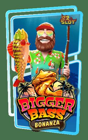 Icon Bigger Bass Bonanza